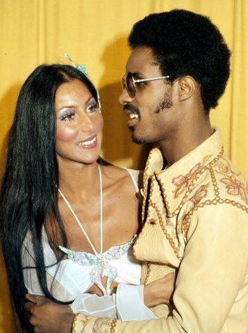 Stars At The Grammys