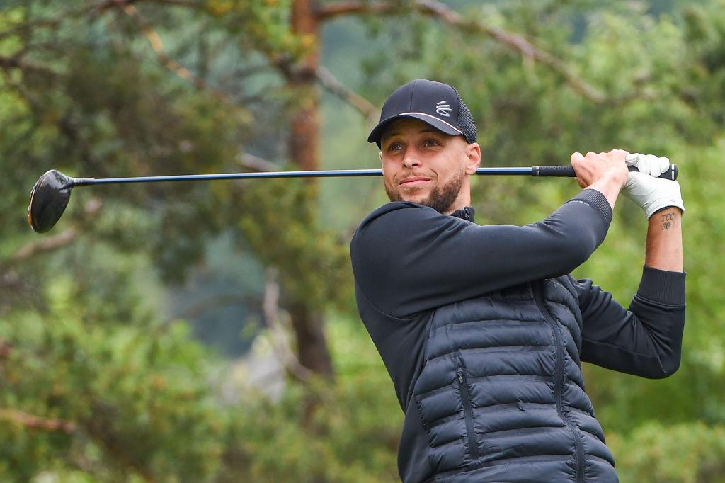 GOLF: JUN 02 PGA - the Memorial Tournament Practice Round