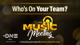 The Music Meeting Panels